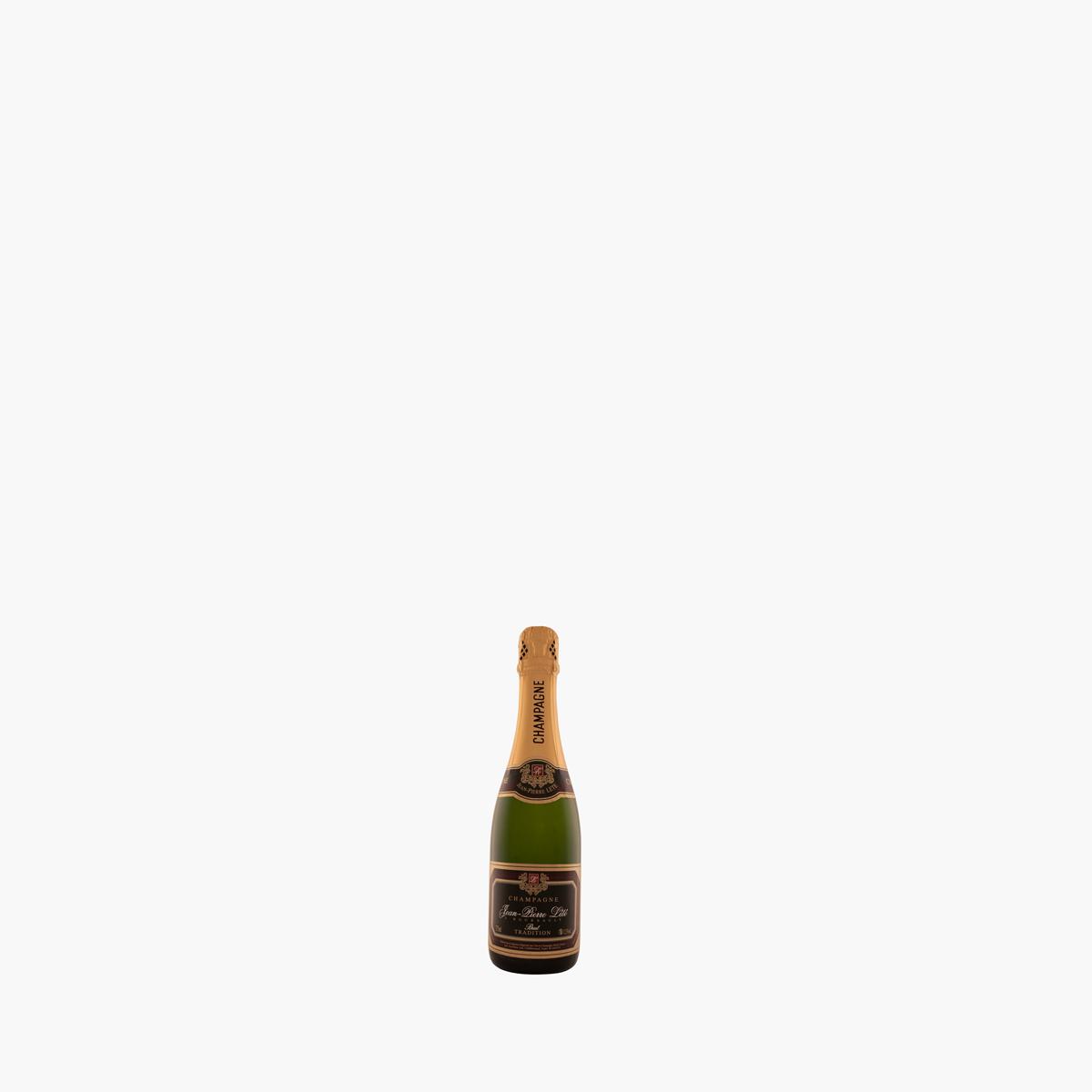 Le Brut Tradition demi-bouteille